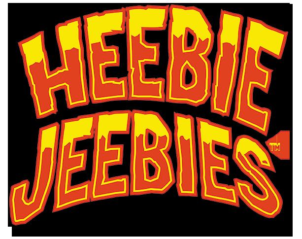 heebie jeebies logo