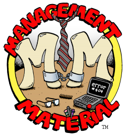management material it